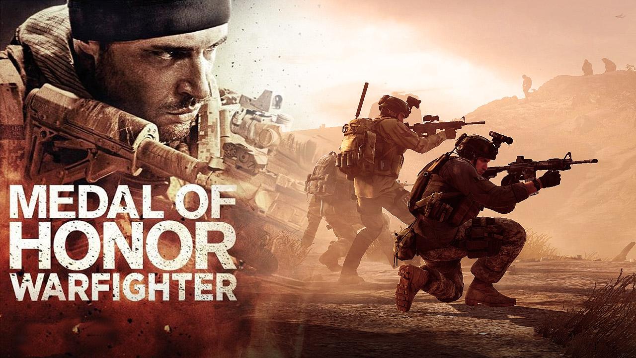 Прохождение к игре Medal of Honor: Warfighter