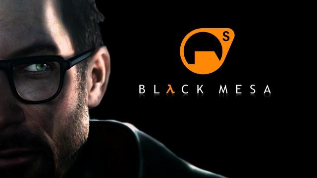 Обзор Black Mesa