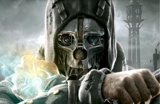 Прохождение к игре Dishonored