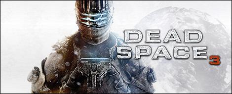 Превью Dead Space 3