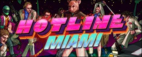 Рецензия на Hotline Miami