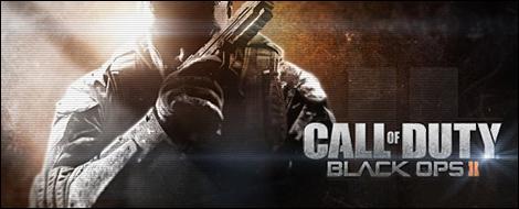 Рецензия на Call of Duty: Black Ops 2