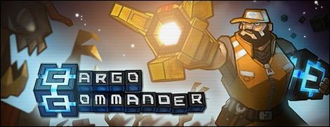 Рецензия на Cargo Commander