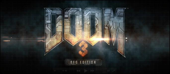 Обзор Doom 3 BFG Edition
