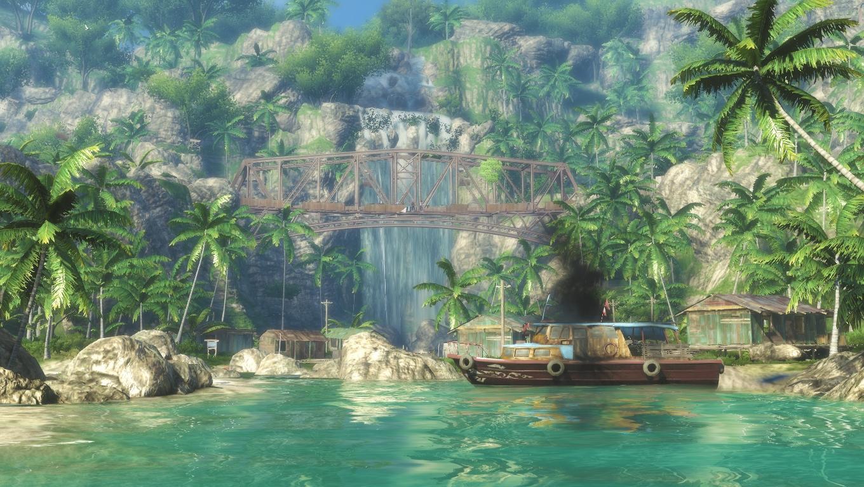 Прохождение к игре Far Cry 3