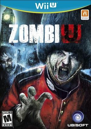 Обзор игры ZombiU