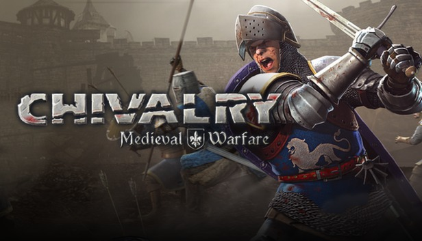 Обзор на Chivalry: Medieval Warfare