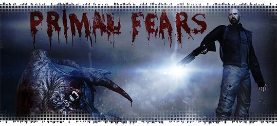 Рецензия на Primal Fears