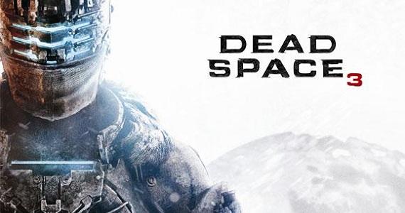 Прохождение к игре Dead Space 3