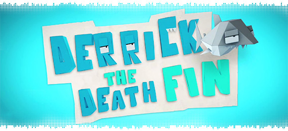 Рецензия на Derrick the Deathfin