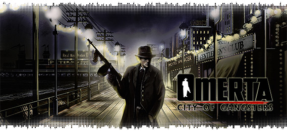 Рецензия на Omerta: City of Gangsters