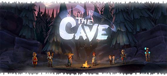 Рецензия на The Cave