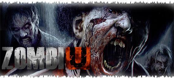 Рецензия на ZombiU