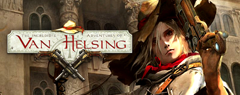 Превью Incredible Adventures of Van Helsing, The