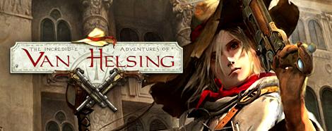 Превью Incredible Adventures of Van Helsing, The
