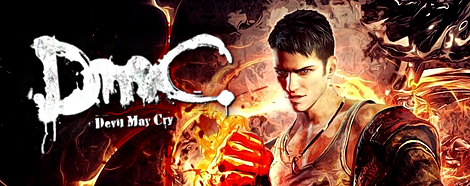 Рецензия на DmC: Devil May Cry