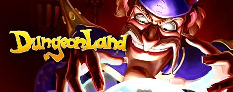 Рецензия на Dungeonland