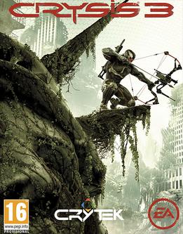 Рецензия на игру Crysis 3