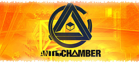 Рецензия на Antichamber
