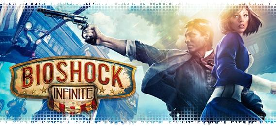 Hands-on: BioShock Infinite