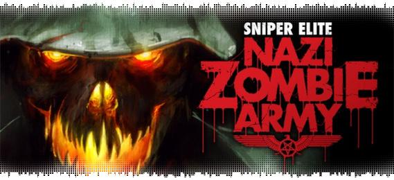 Рецензия на Sniper Elite: Nazi Zombie Army