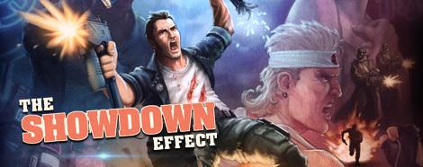 Рецензия на Showdown Effect, The