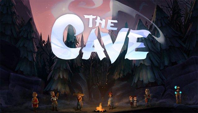 Рецензия на игру The Cave