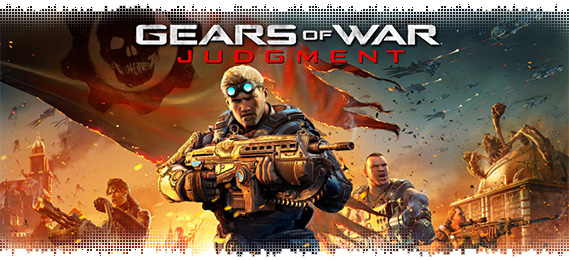 Рецензия на Gears of War: Judgment