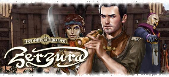 Рецензия на Lost Chronicles of Zerzura