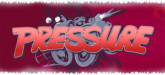Рецензия на Pressure