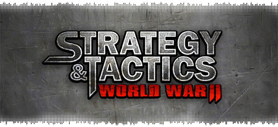 Рецензия на Strategy & Tactics: World War 2