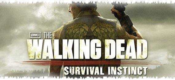 Рецензия на The Walking Dead: Survival Instinct