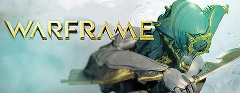 Рецензия на игру Warframe