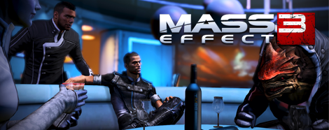 Рецензия на Mass Effect 3: Citadel