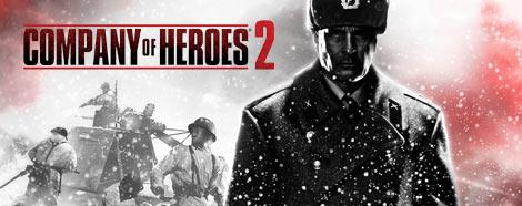 Превью к игре Company of Heroes 2