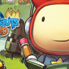 Рецензия на игру Scribblenauts Unlimited