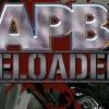 APB:Reloaded login theme