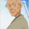 Kukai's Grandfather