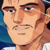 Takuya's father