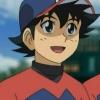 Shinji Yoshino