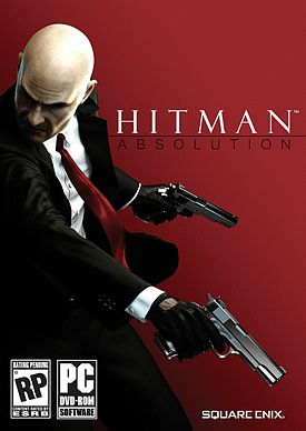 Hitman Absolution: Трейнер/Trainer (+1)