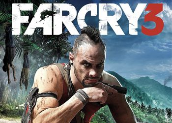 Far Cry 3: Трейнер/Trainer (+17) [1.04]