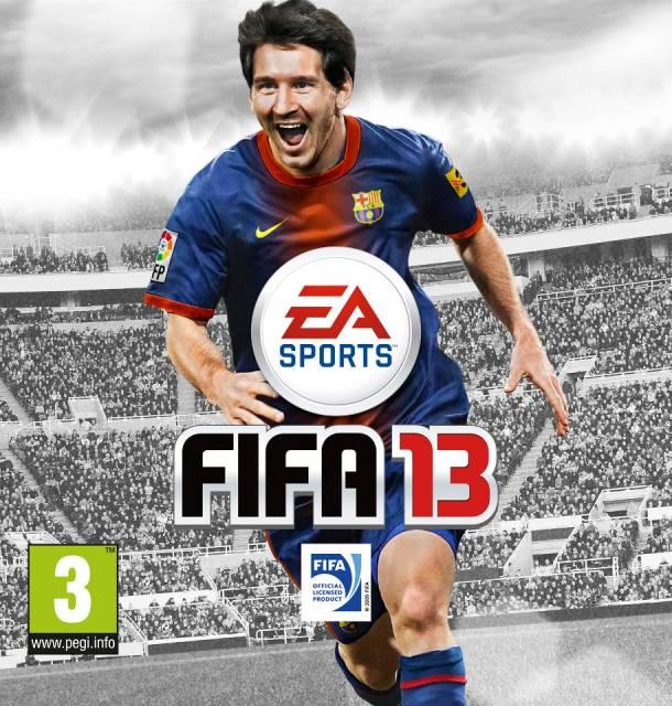 """FIFA 13 """"Обновление составов 09.03.2013"""""""