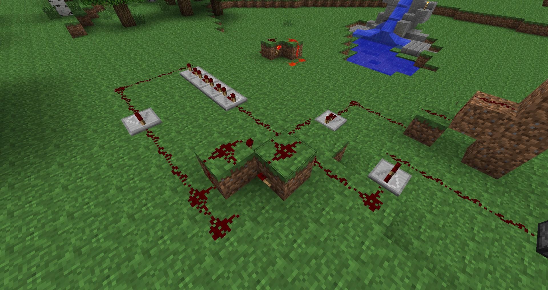 В minecraft как сделать мотыгу