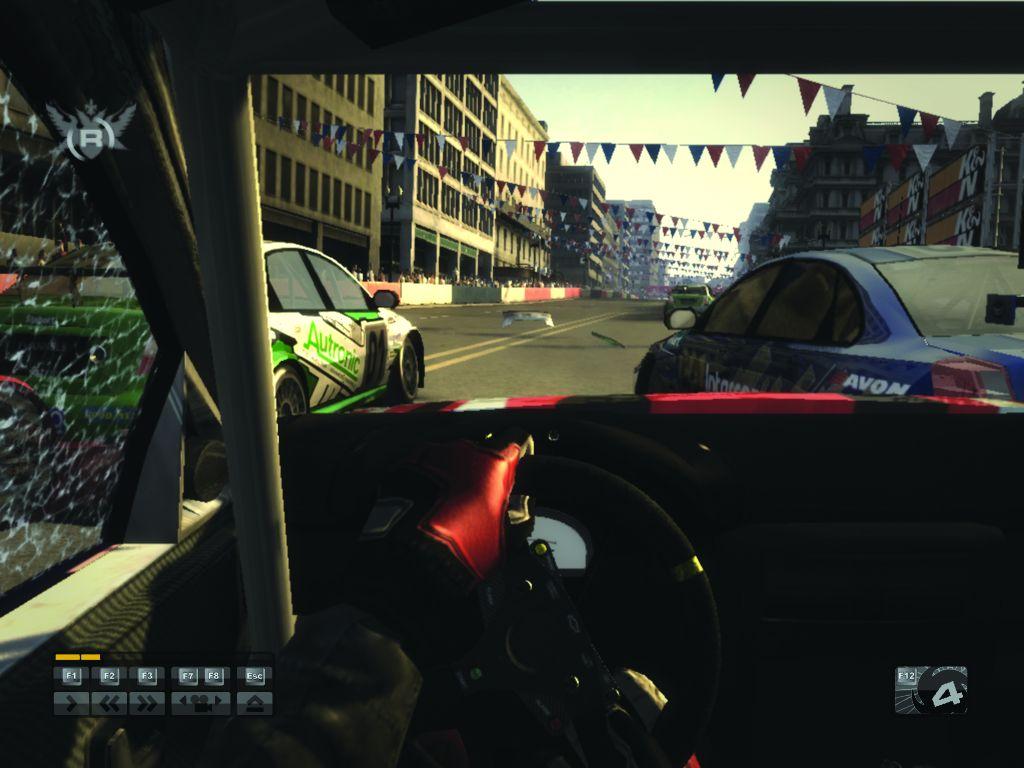 Grid 2 / en / racing / 2013 / console (xbox 360)