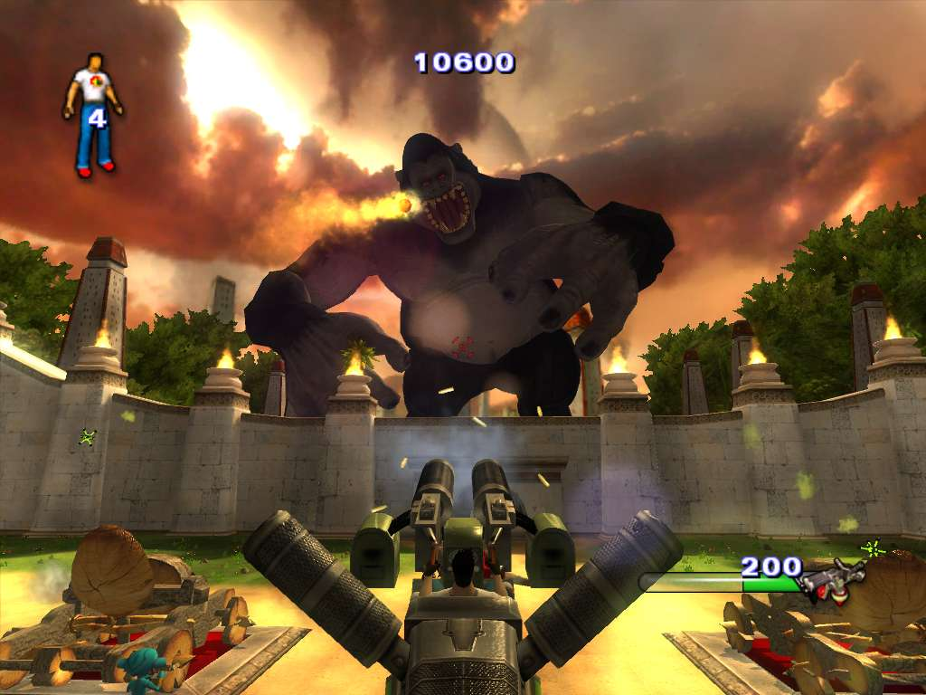 Serious sam 2 patch 2070 crack download