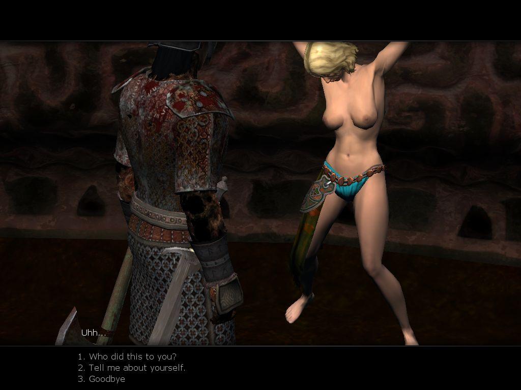 Ігри секс 2
