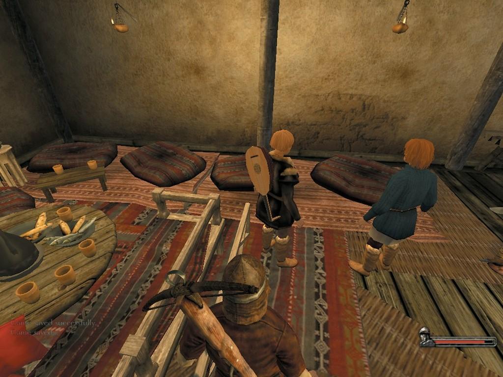 Mount blade warband как создать свой замок - Салон красоты