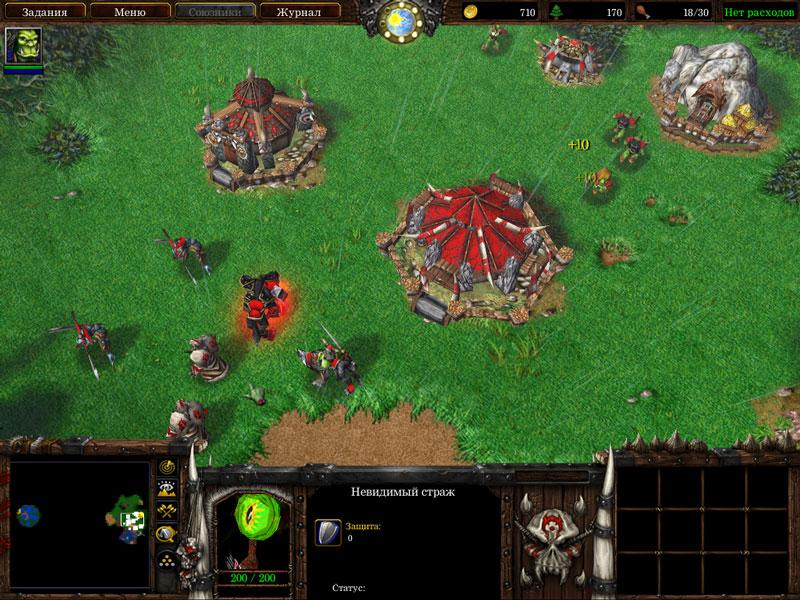 Warcraft 3 frozen throne как сделать на весь экран - Bonbouton.ru