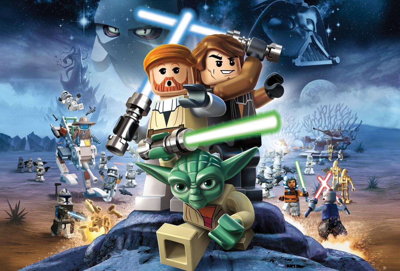 Звездные войны лего игры леталки братья по обмену 2 актеры фото